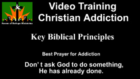 Best Prayer for Addiction