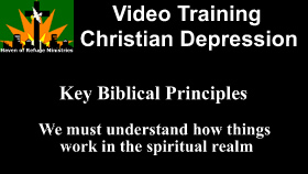 We must understand how things work in the spiritual realm